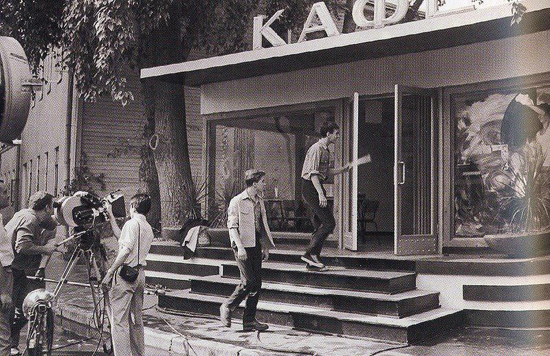 sovietcinema08 Как снимали знаменитые советские фильмы