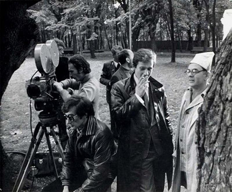 sovietcinema12 Как снимали знаменитые советские фильмы