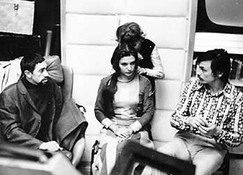 sovietcinema15 Как снимали знаменитые советские фильмы