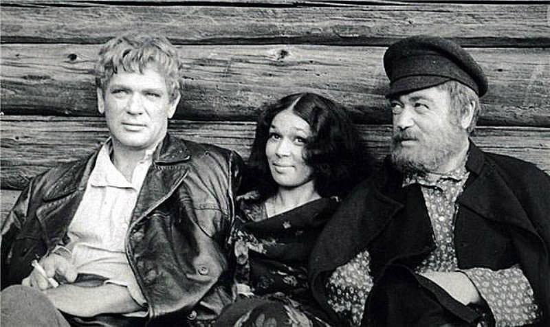 Как снимали знаменитые советские