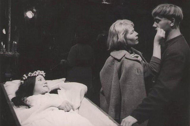 sovietcinema24 Как снимали знаменитые советские фильмы
