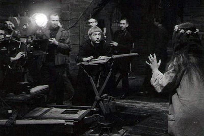 sovietcinema26 Как снимали знаменитые советские фильмы
