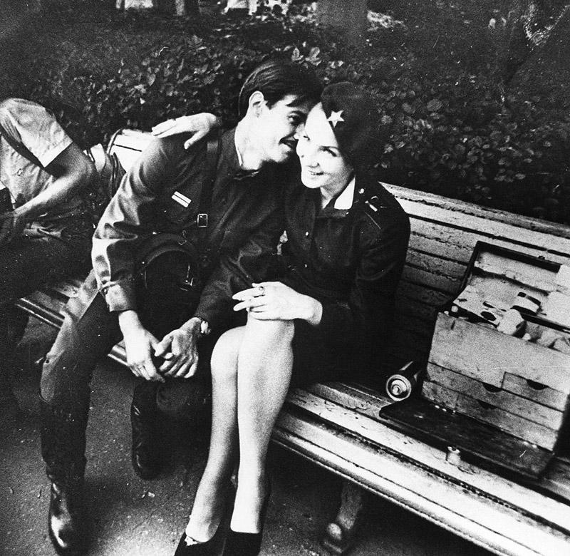 Светлые воспоминания об эпохе, которой больше нет Sovietcinema46
