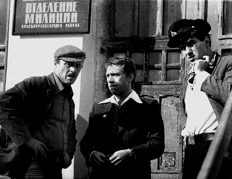 Светлые воспоминания об эпохе, которой больше нет Sovietcinema47