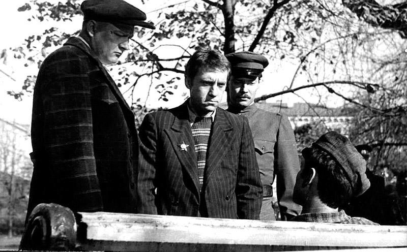 Светлые воспоминания об эпохе, которой больше нет Sovietcinema48