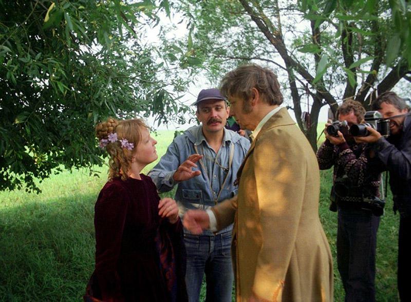 Светлые воспоминания об эпохе, которой больше нет Sovietcinema68