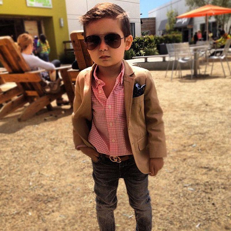 stylishkids01 Дети, которые одеты лучше чем ты