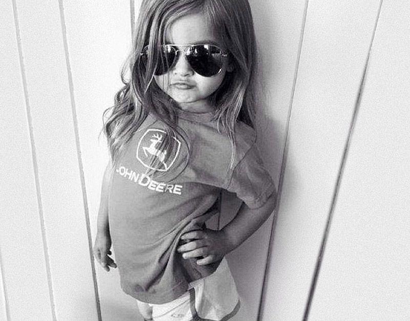 stylishkids02 Дети, которые одеты лучше чем ты