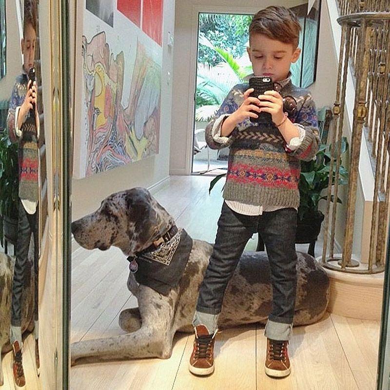 stylishkids03 Дети, которые одеты лучше чем ты