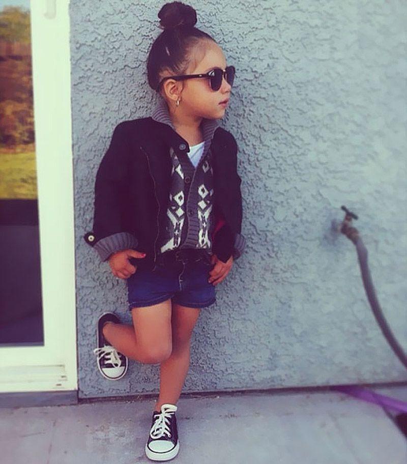 stylishkids04 Дети, которые одеты лучше чем ты