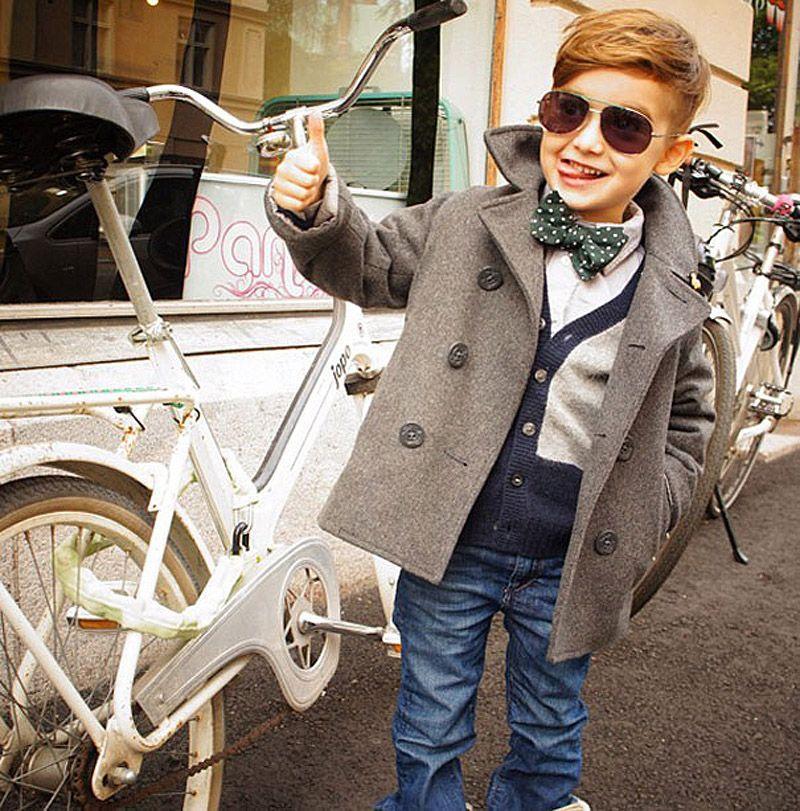 stylishkids08 Дети, которые одеты лучше чем ты