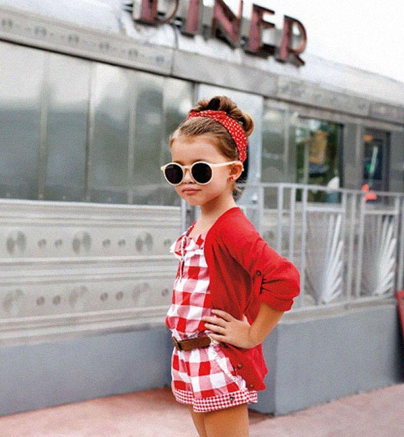 stylishkids11 Дети, которые одеты лучше чем ты