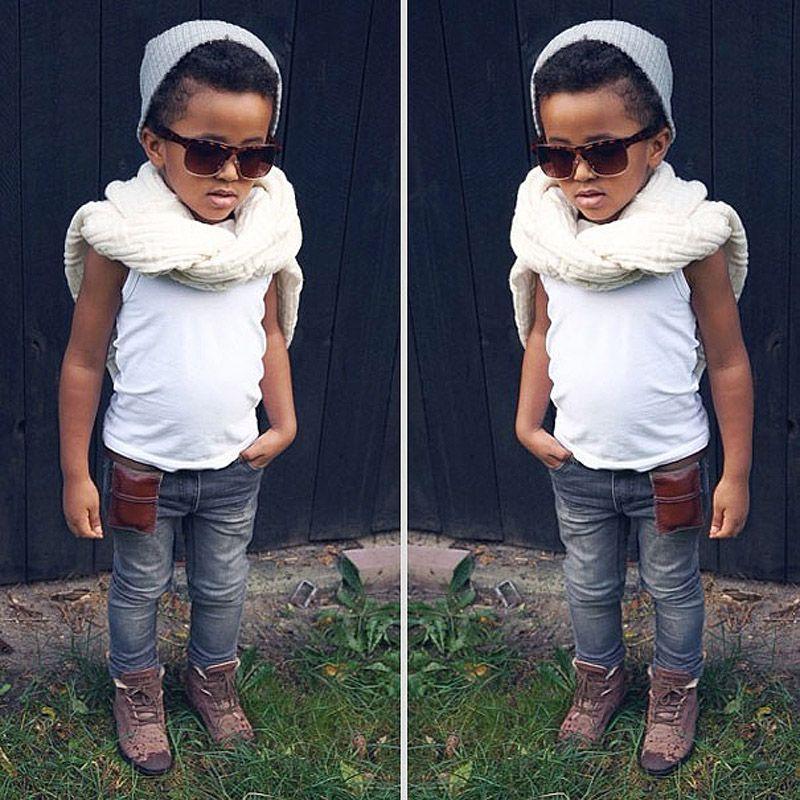 stylishkids16 Дети, которые одеты лучше чем ты