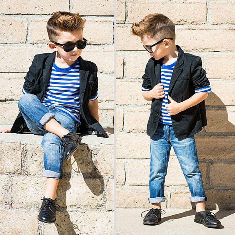 stylishkids18 Дети, которые одеты лучше чем ты