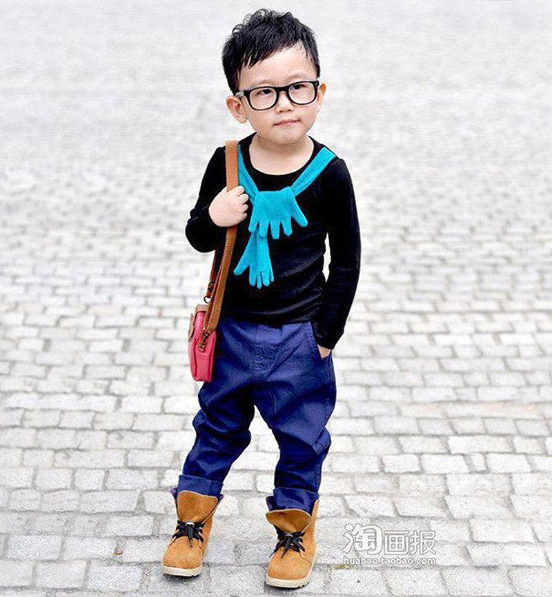 stylishkids19 Дети, которые одеты лучше чем ты