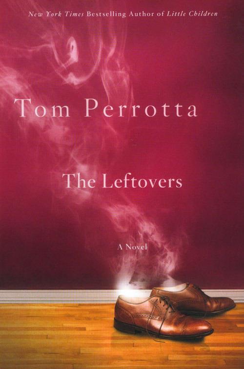 09 Остатки / The Leftovers