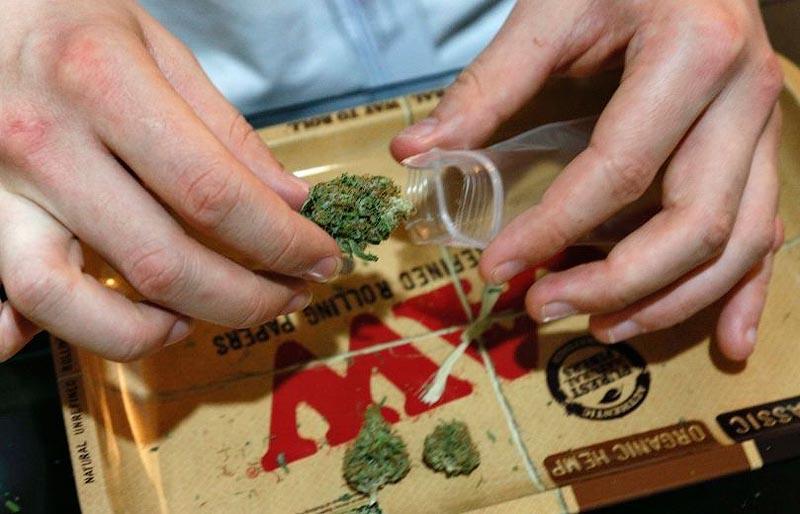 1297509229294 ORIGINAL В Колорадо за первые сутки продали легальной марихуаны на миллион долларов