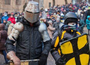 Оружие пролетариата в Киеве (17)