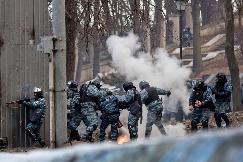1342147 990x660 Оружие пролетариата в Киеве