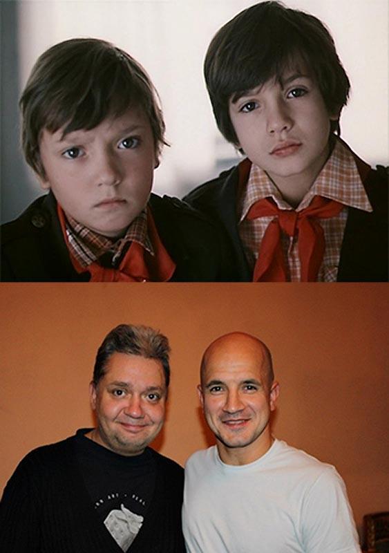 1388765957 b1551ff1fee38b66f17b756be3e4e7a7 Детки выросли: юные актеры советского кино сегодня