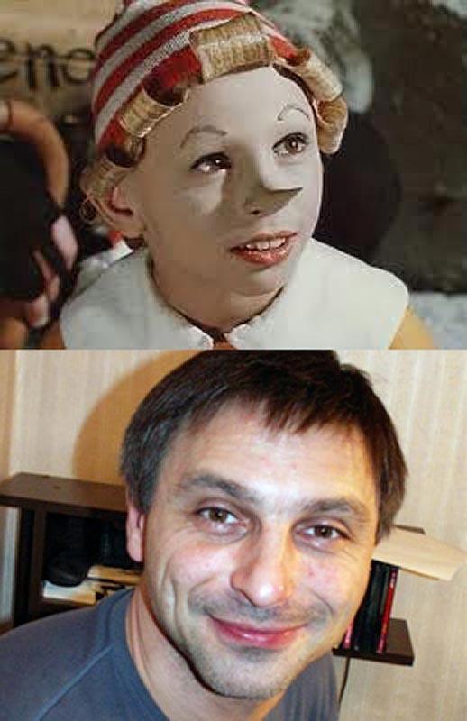1388766015 f300582a09c7603f3f45f9351a4eb04d Как выглядят и что делают юные актеры советского кино сегодня