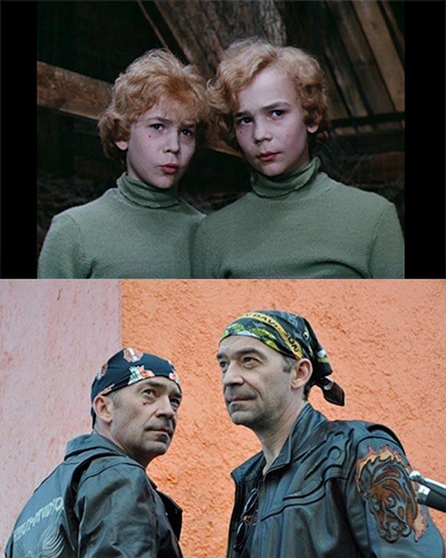 1388766062 cadd3461bdc8cf299def20fa2d49c075 Как выглядят и что делают юные актеры советского кино сегодня