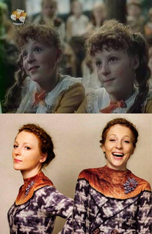 Главные актеры фильма две сестры артем из сериала закрытой школы