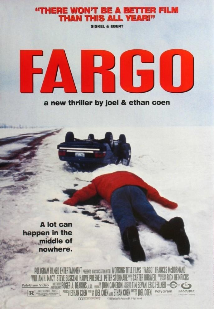 15 Фарго / Fargo
