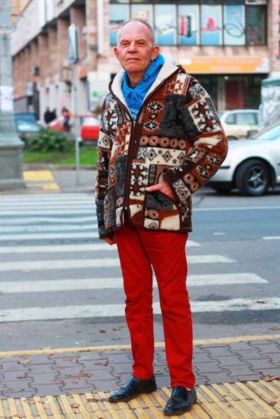16. Геннадий, 78 лет. Москва