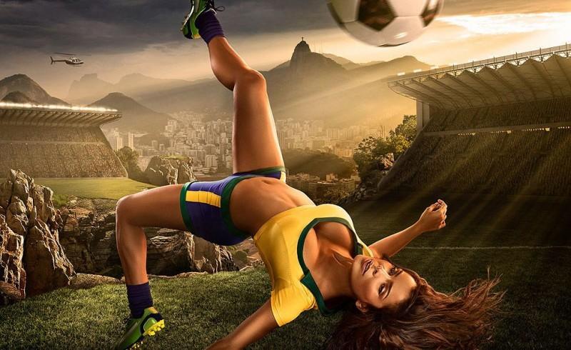 слэш футбол