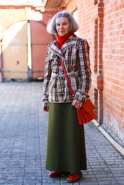 20. Екатерина Павловна, Омск