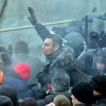 Крещенское побоище в Киеве: новый виток в развитии Евромайдана