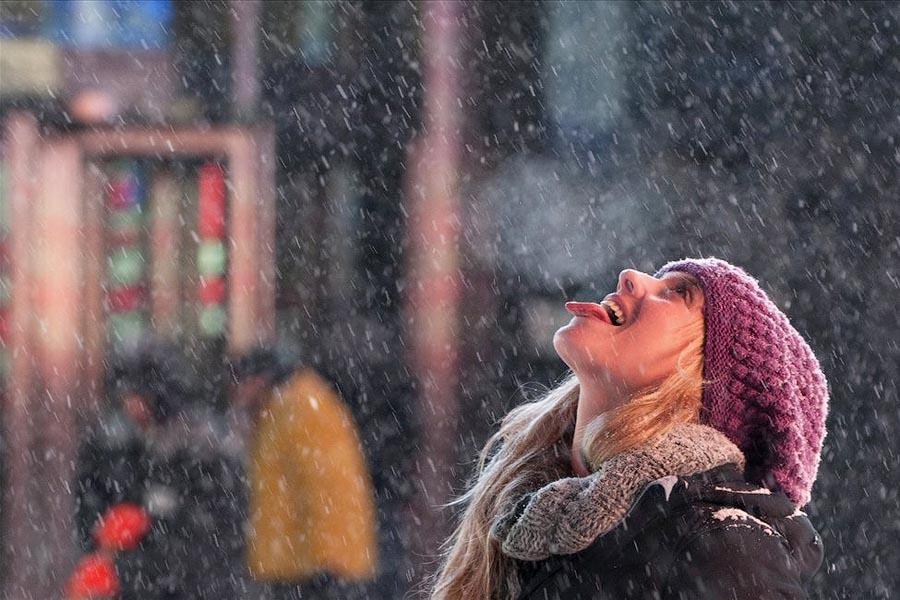 635243666510114225 new york  Соединенные Штаты заморозит до минус 62