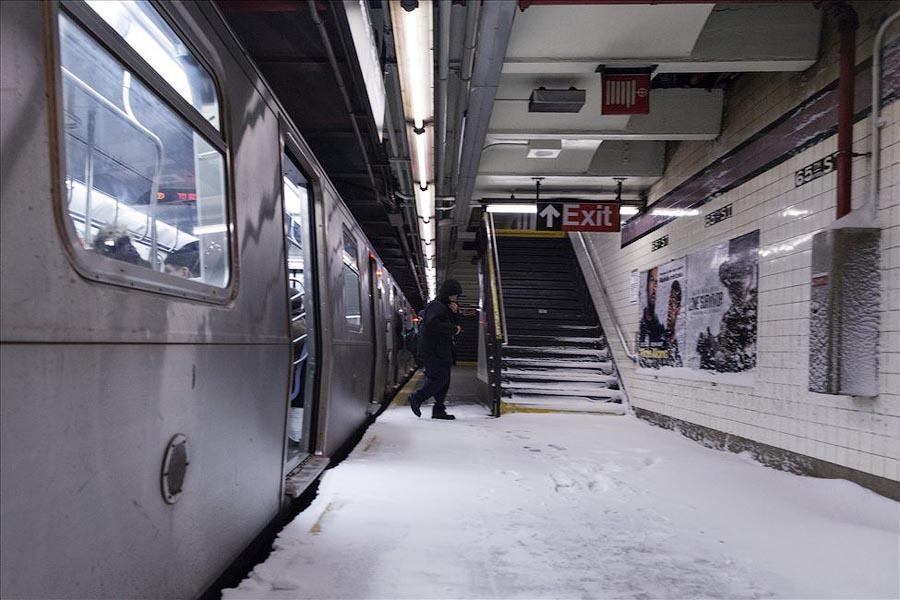 635243667057277211 new york  Соединенные Штаты заморозит до минус 62