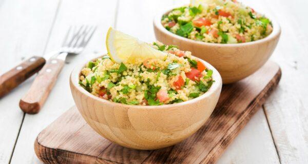 7 полезных для вашего здоровья салатов на новогодние праздники