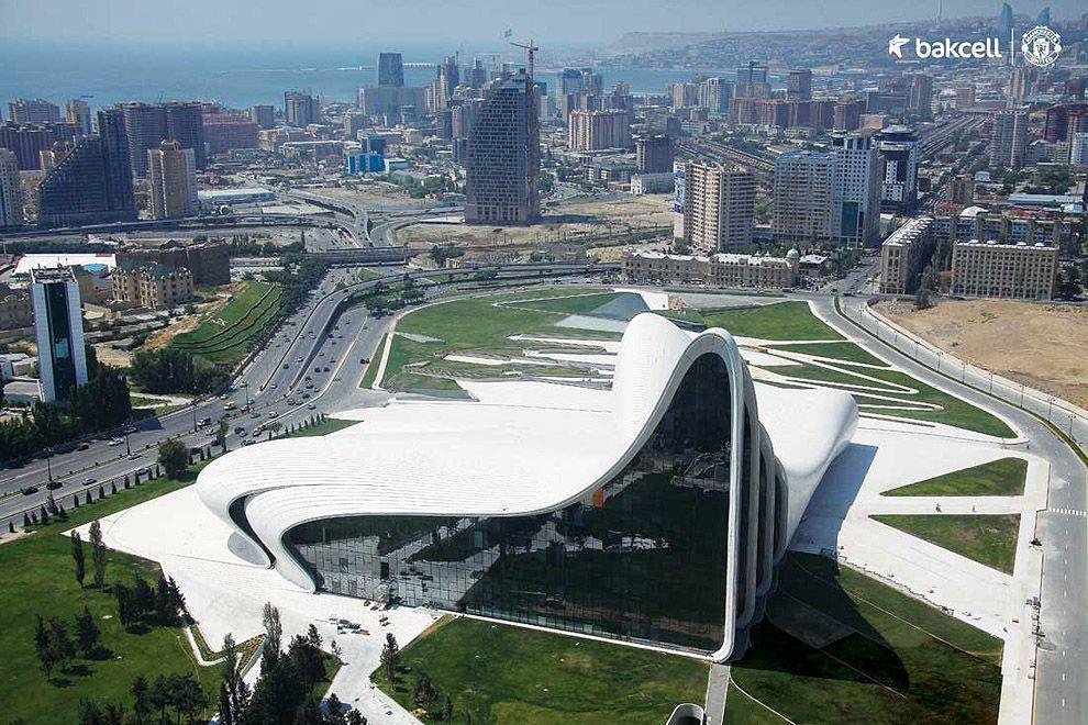 Azerbaijan48 Иной взгляд на любимый Азербайджан