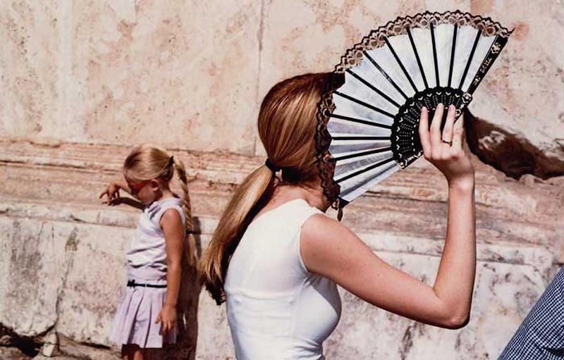 Как фотографы Magnum Photos черпают вдохновение