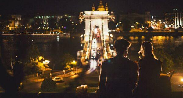 Будапешт, я люблютебя!