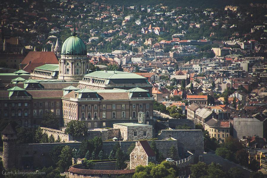 Budapest24 Будапешт, я люблю тебя!