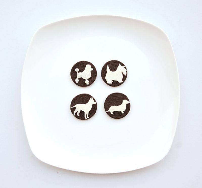 HongYi10 Маленькое чудо в тарелке