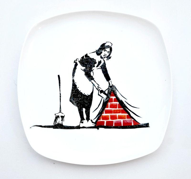 HongYi13 Маленькое чудо в тарелке