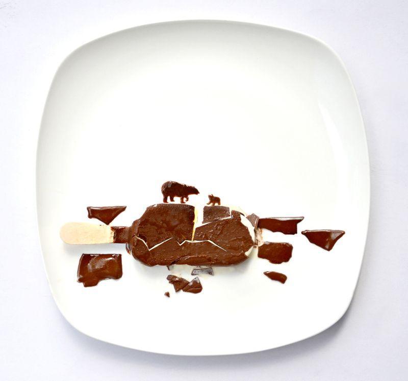 HongYi14 Маленькое чудо в тарелке