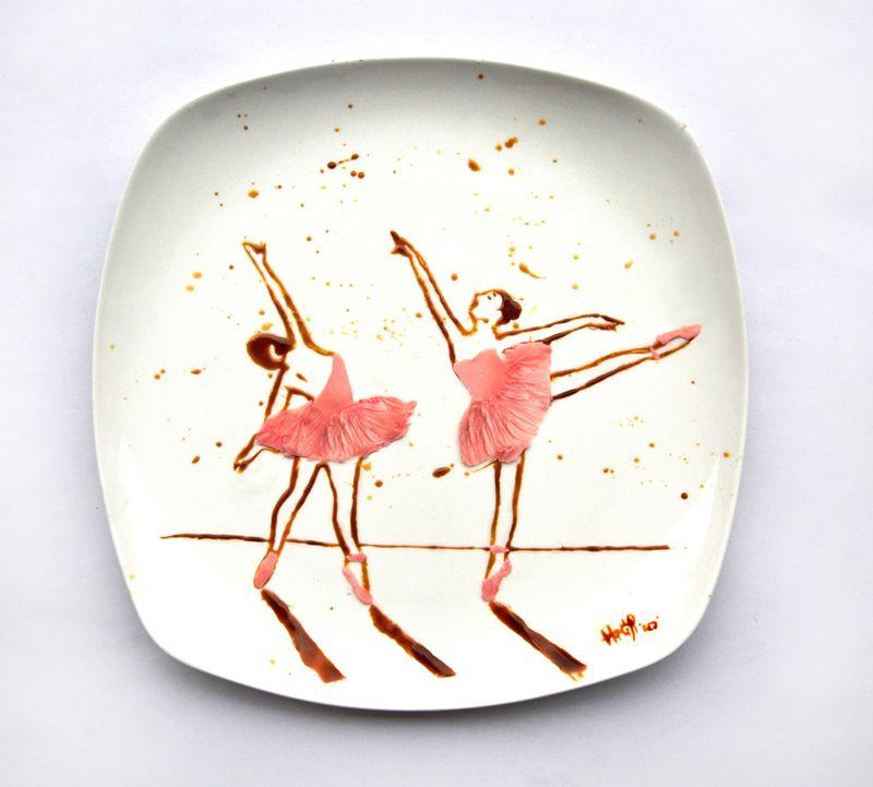 HongYi17 Маленькое чудо в тарелке