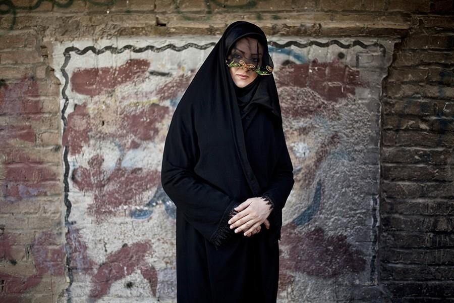 IranianJourney02 Альтернативный взгляд на Иран
