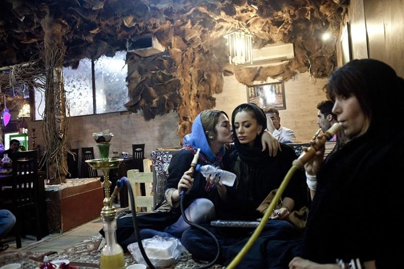 IranianJourney08 800x533 Альтернативный взгляд на Иран