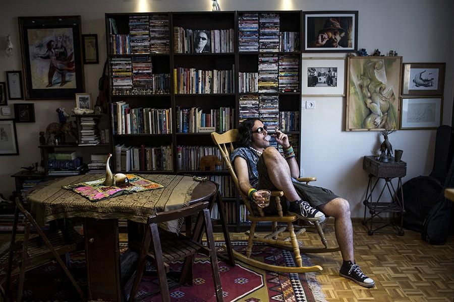 IranianJourney13 Альтернативный взгляд на Иран