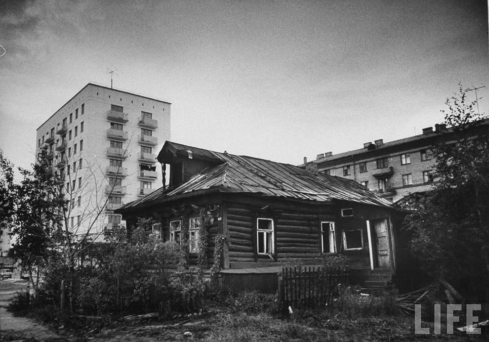 Khrushchyovka03 Как строили хрущевки