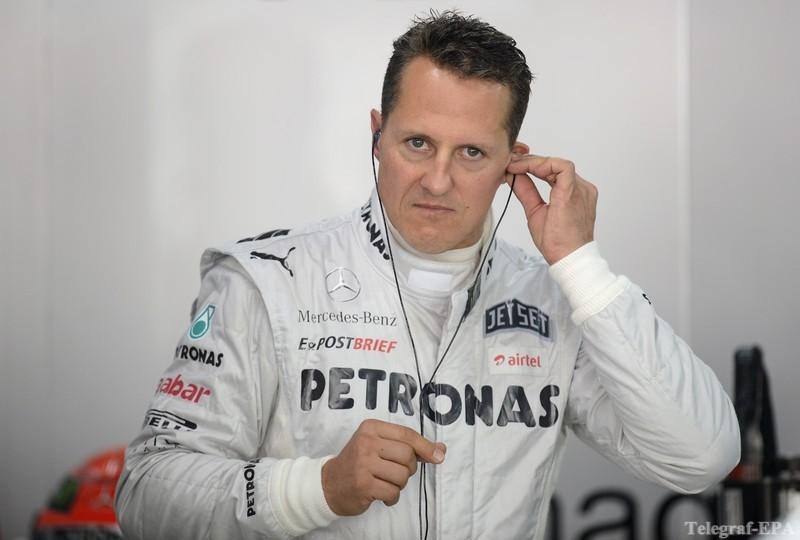 Schumacher01 Интересные факты о Михаэле Шумахере