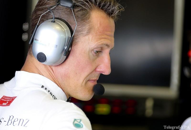 Schumacher07 Интересные факты о Михаэле Шумахере