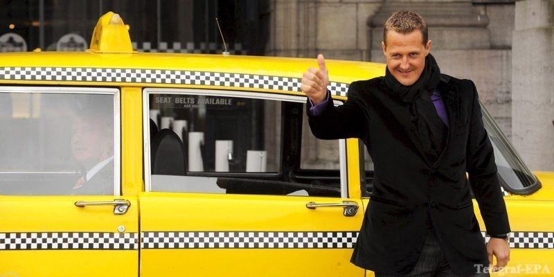 Schumacher09 Интересные факты о Михаэле Шумахере